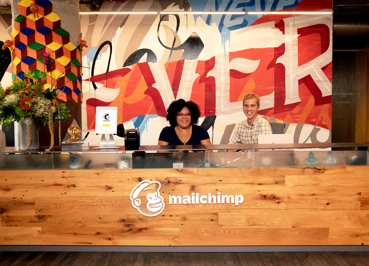 Mailchimp moving out of Ponce City Market