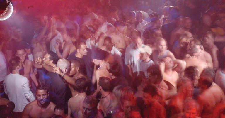 Backstreet: An oral history of Atlanta's most fabled 24-hour nightclub