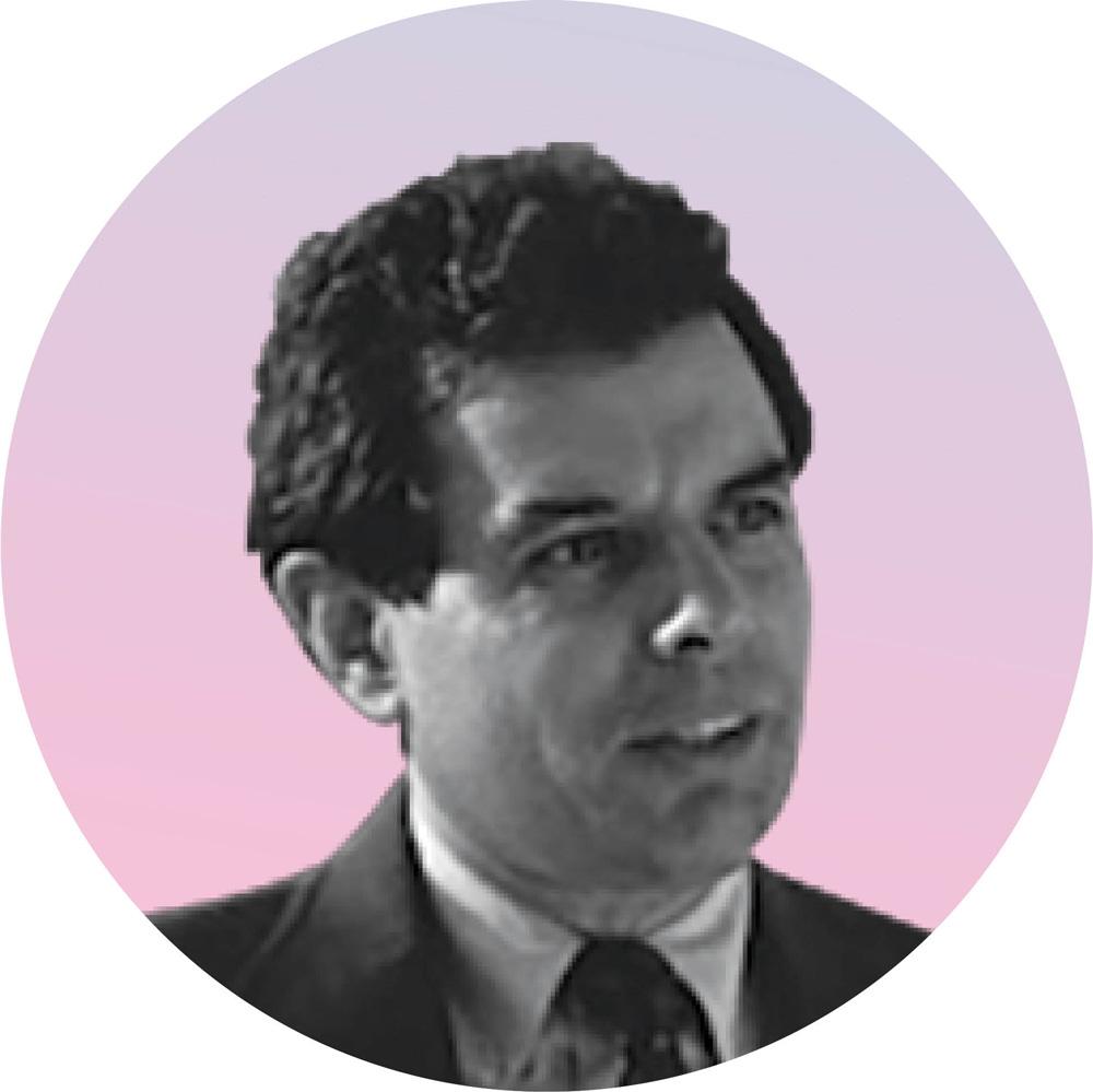 Gil Robison