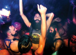Atlanta needs its gay bars now more than ever