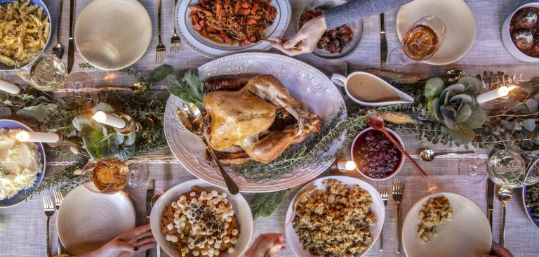 Where to order to-go Thanksgiving dinner staples in Atlanta in 2020
