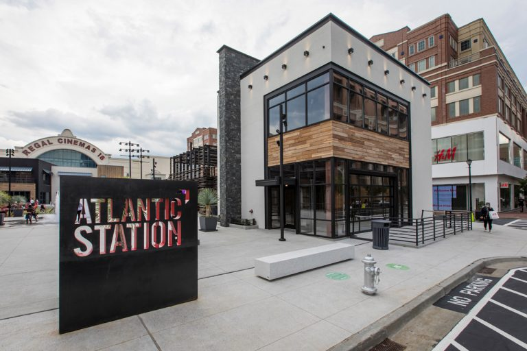 Atlantic Station at 15: Leaders talk project's influence, splashy openings, what's next