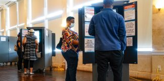 Where to volunteer on Election Day in Atlanta