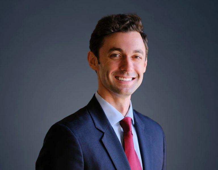 11 questions for Georgia U.S. Senate candidate Jon Ossoff