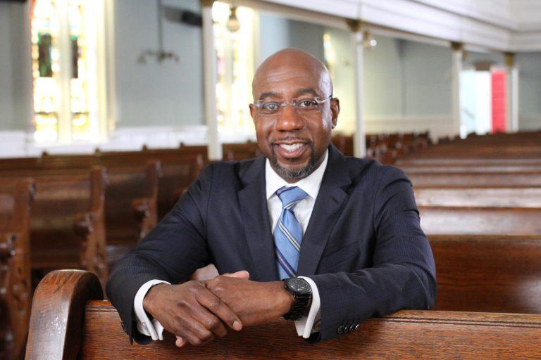 11 questions for Georgia U.S. Senate candidate Raphael Warnock