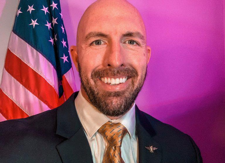 11 questions for Georgia U.S. Senate candidate Shane Hazel