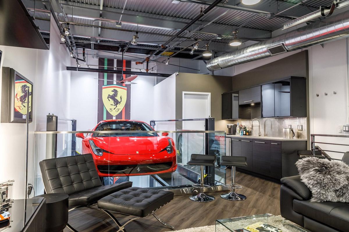 Atlanta Motorsports Park condos