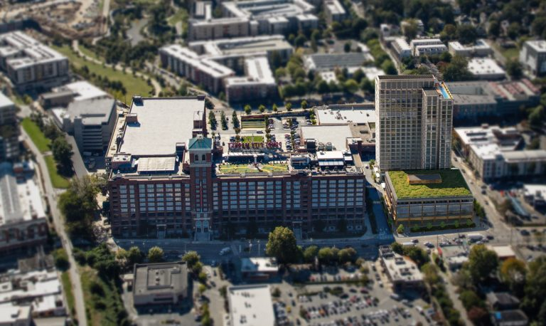 What to know about Ponce City Market's newly announced expansion