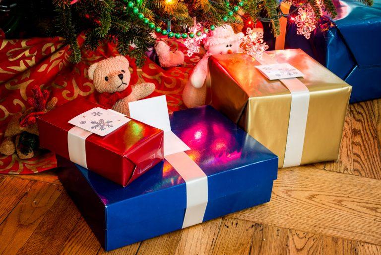 How to donate toys in metro Atlanta this holiday season