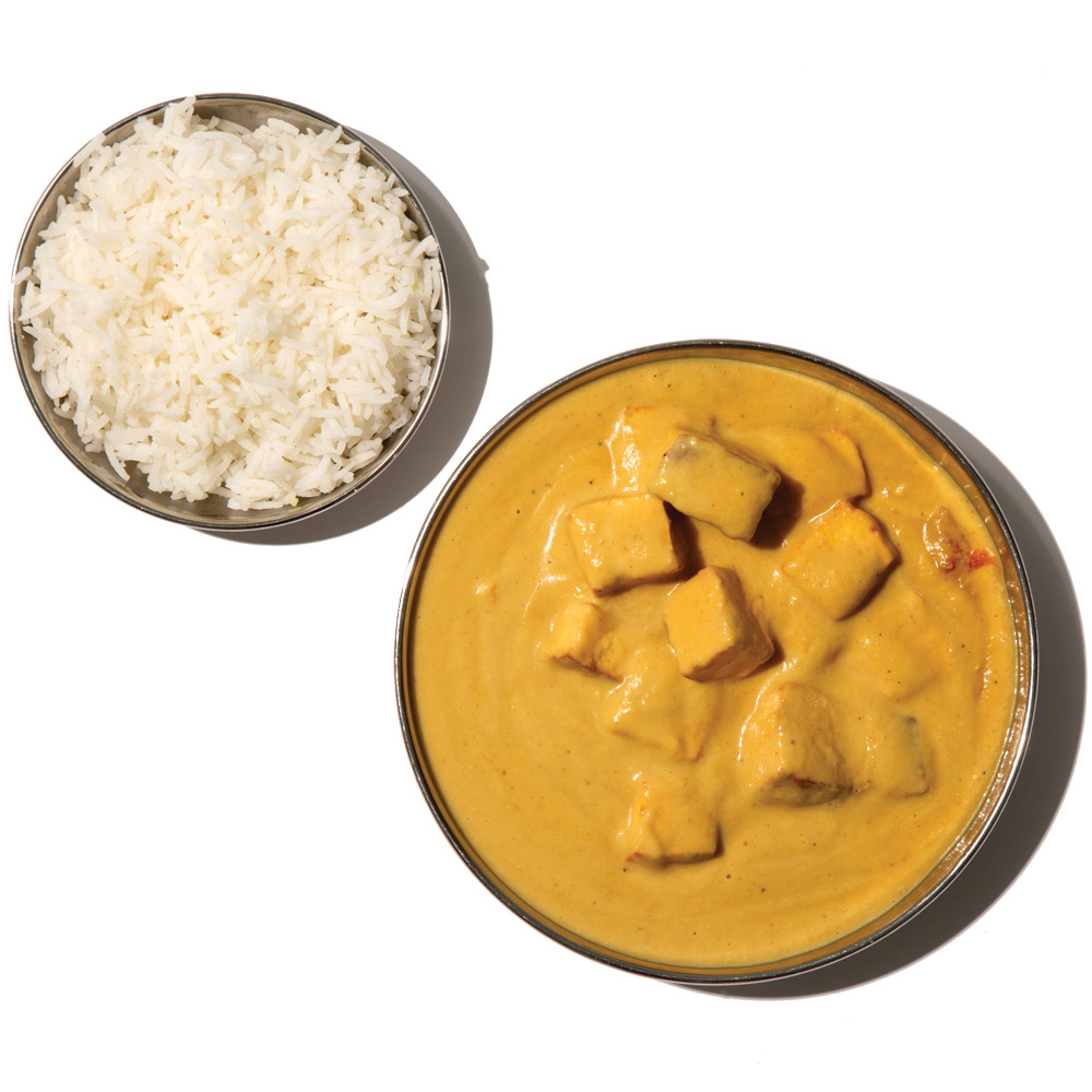 Desi Spice: Korma Paneer