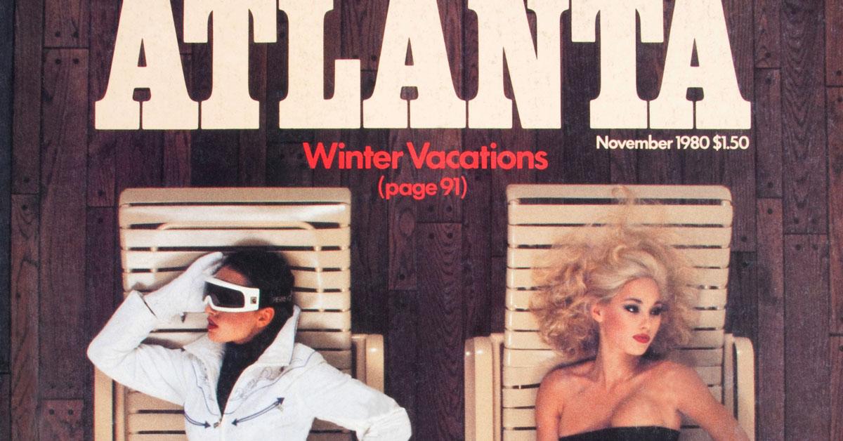 Atlanta through six decades: 1980s