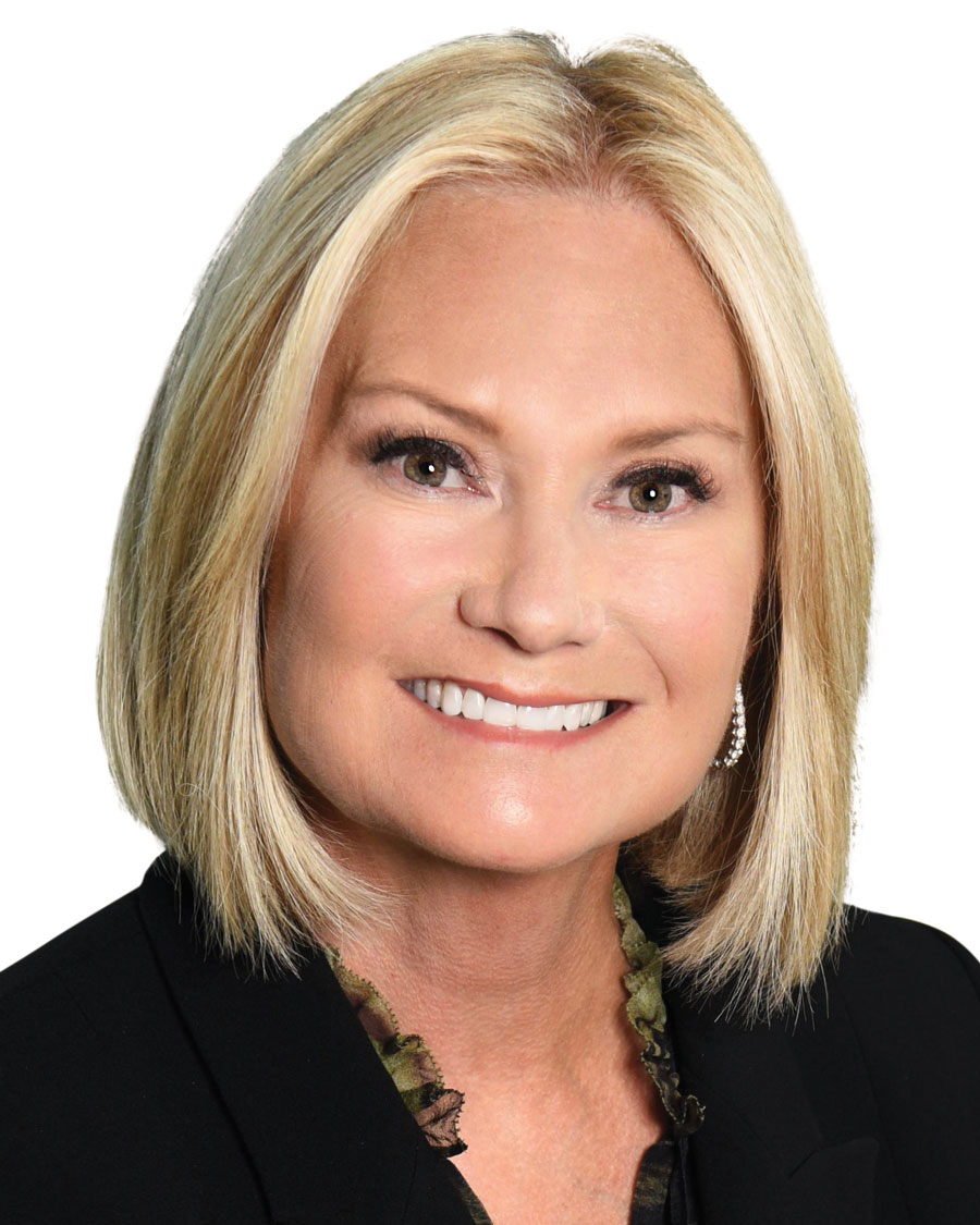 Atlanta 500: Jill Campbell