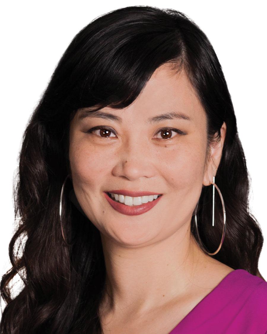 Atlanta 500: Stephanie Cho