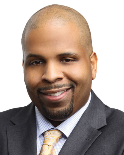 Atlanta 500: Michael Hatcher
