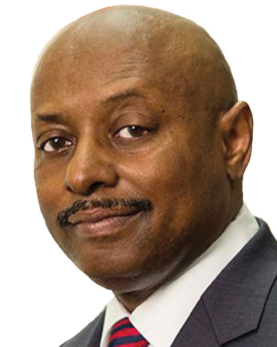 Atlanta 500: Eugene E. Jones Jr.