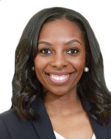 Atlanta 500: Candis Jones Smith