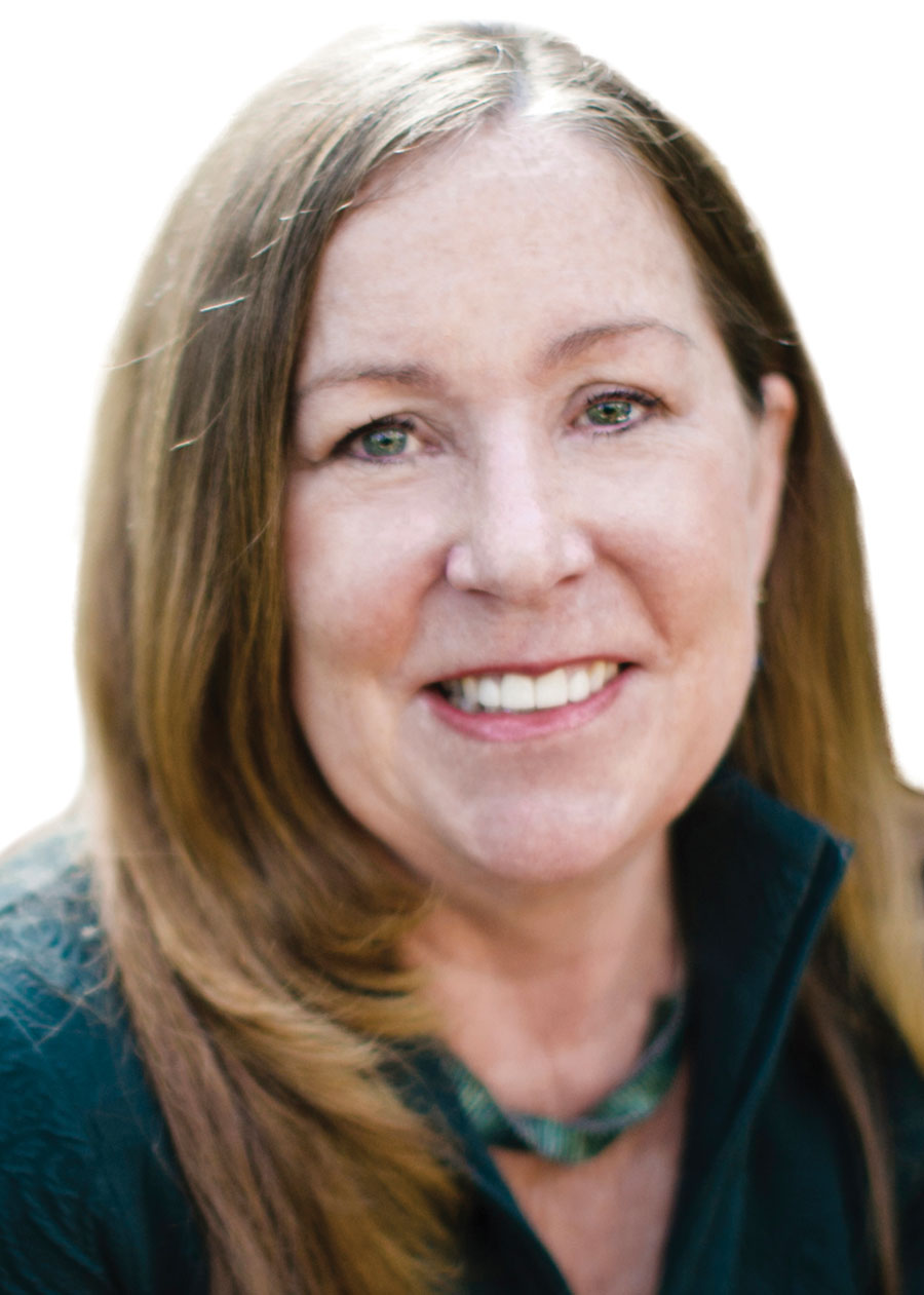 Atlanta 500: Atlanta 500: Mary Pat Matheson