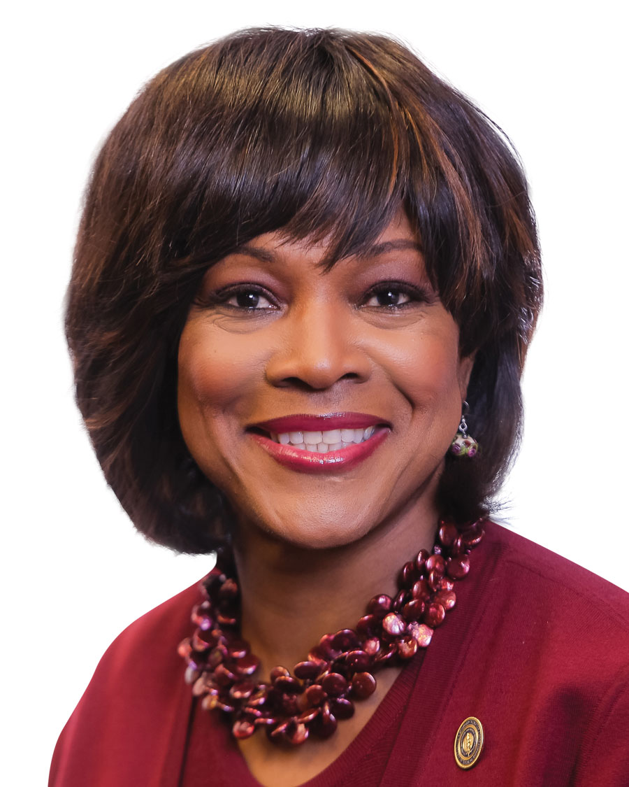 Atlanta 500: Valerie Montgomery Rice, MD