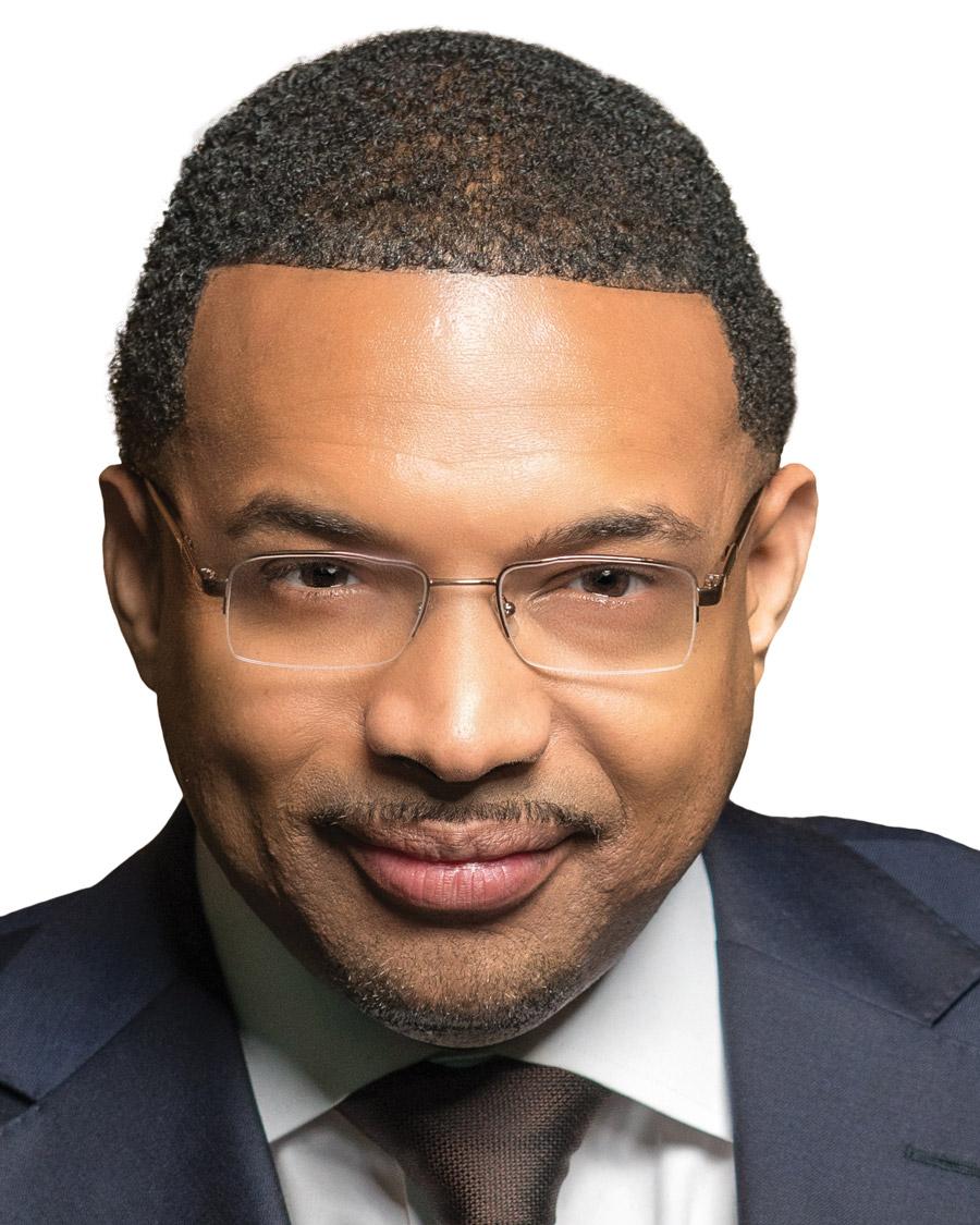 Atlanta 500: Rashad Richey