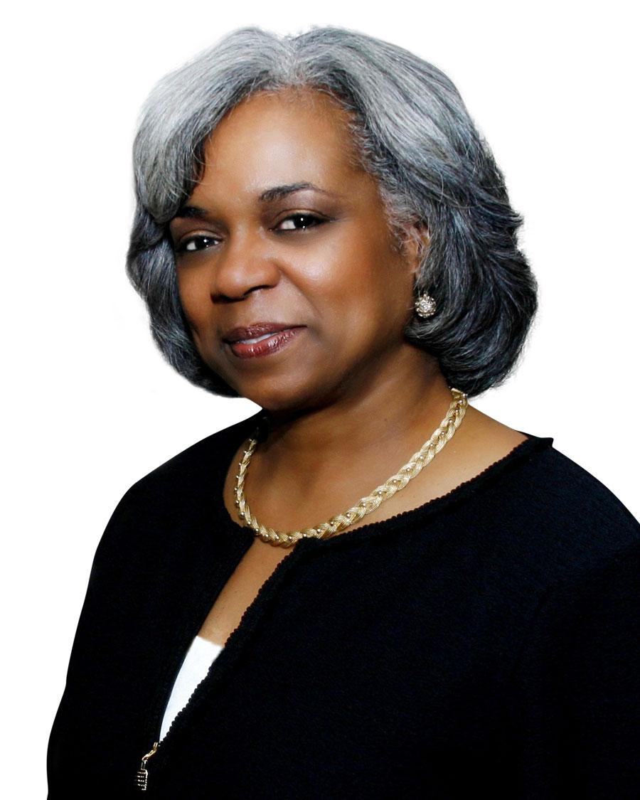 Atlanta 500: Donata Russell Ross