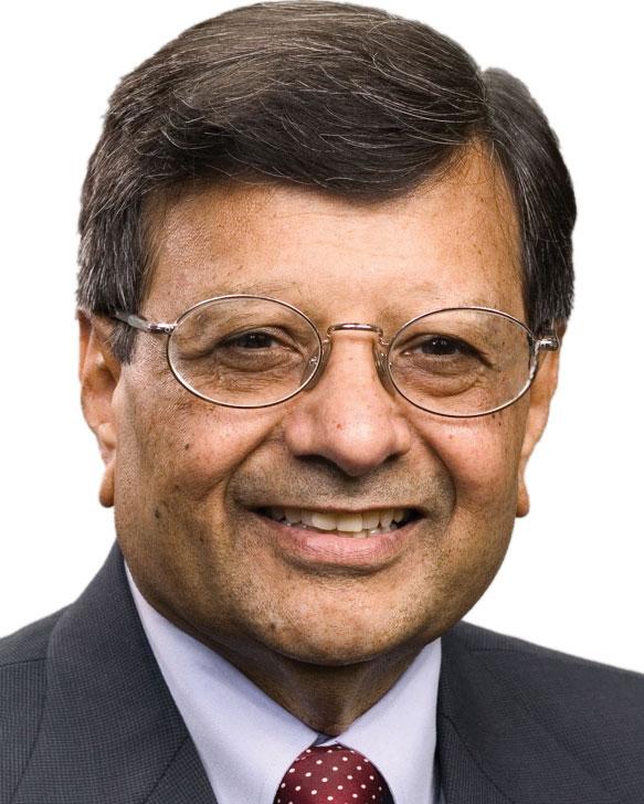 Atlanta 500: Jagdish N. Sheth
