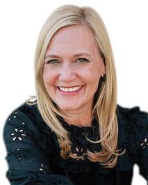 Atlanta 500: Carolyn Sloss