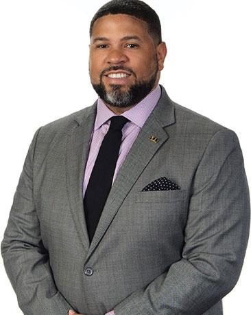 Atlanta 500: Kevin A. Gooch