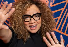 Ruth E. Carter SCAD
