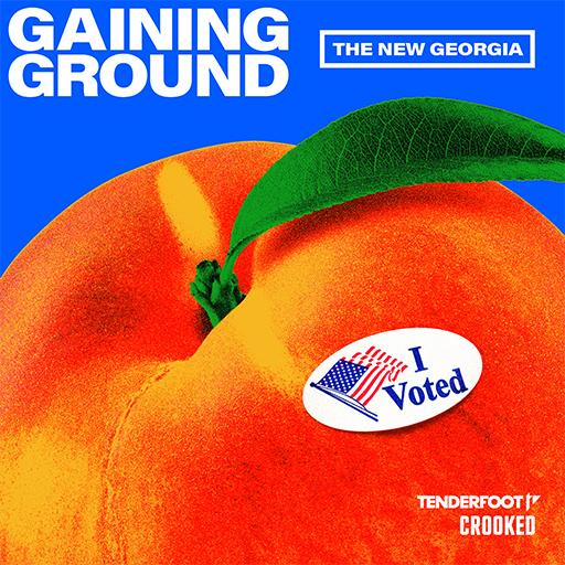 Gaining Ground podcast
