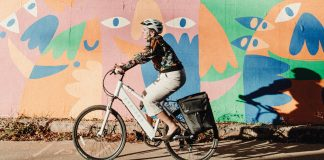 Atlanta's battery-powered bike companies