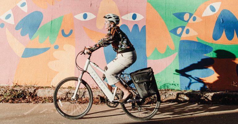 The e-bike revolution has arrived in Atlanta