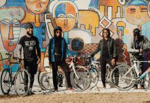 Black cycling clubs are cranking Atlanta's two-wheeled revolution