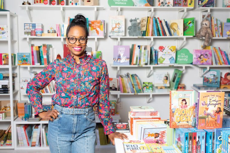 5 indie bookstores to support during Women's History Month (and all year long)