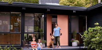 Jessica Davis home