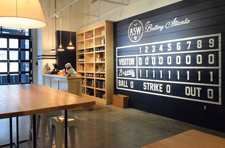 ASW Distillery opens its third location at the Battery, where it'll produce a new vodka and gin