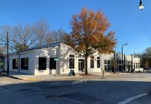 The Press Shop and a second Aviary salon location are coming to Summerhill