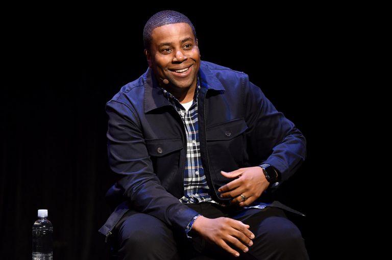 "Kenan Thompson on his new sitcom, SNL, and how Atlanta ""made me the man I am"""
