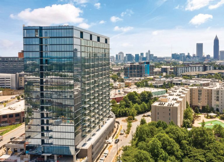 Are Atlanta's condos making a comeback?