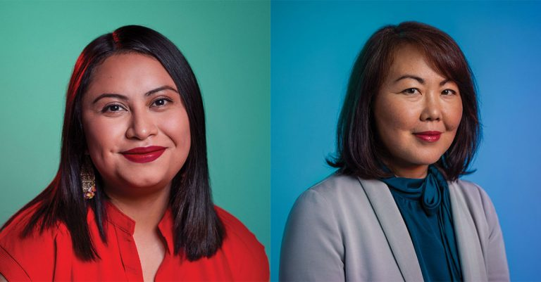 60 Voices: Helen Kim Ho and Daniela Rodriguez on immigrants' growing influence in Atlanta
