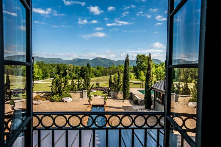 Inn Spotlight: Hotel Domestique in Travelers Rest, South Carolina