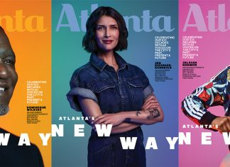 Atlanta's New Way: 60 voices on the city's past, present, and future