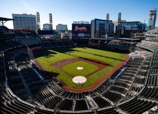 Atlanta loses 2021 MLB All-Star Game