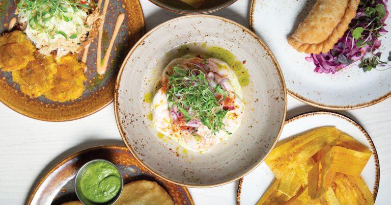 The verdict on 3 new Atlanta restaurants: El Vinedo Local, Tum Pok Pok, and La Calavera Pizza