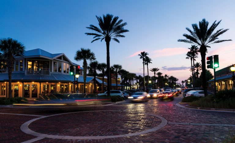 Why the sprawling city of Jacksonville, Florida, is a great spot for a weekend getaway
