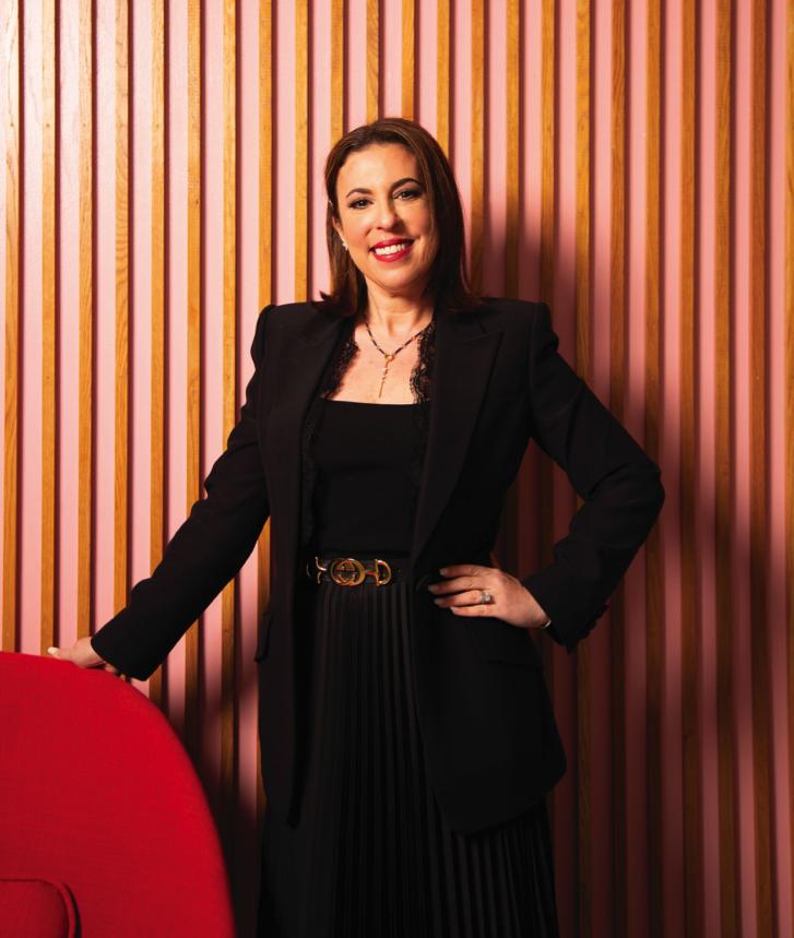 Women Making a Mark: Lauren Spanjer Bricks