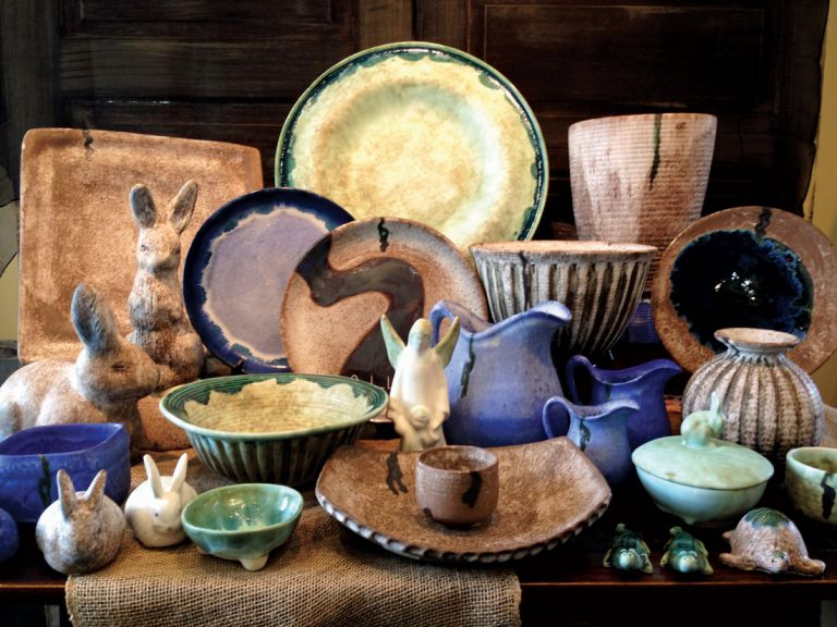Ask the Expert: An award-winning potter shares his passion for Mississippi's ceramics scene