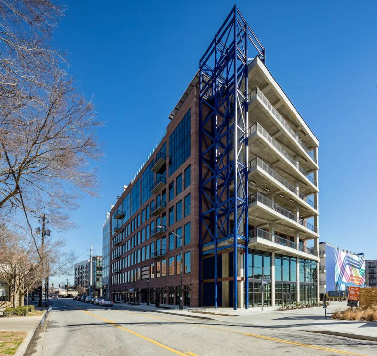 The Interlock rises on the Westside: Here's what you'll find inside