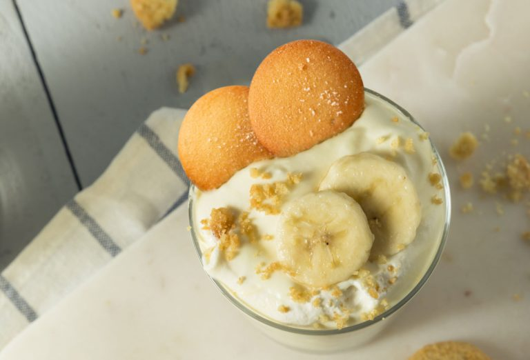 Why banana pudding became a Southern specialty—and where you can get some of the best