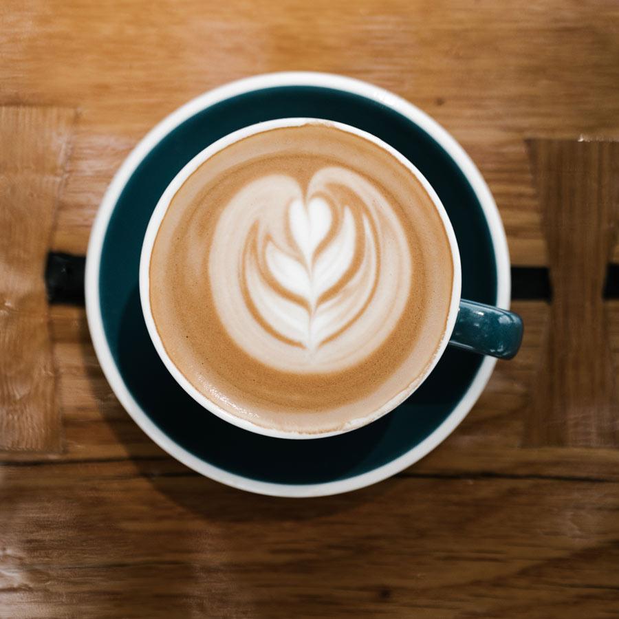 Brash Coffee Roasters