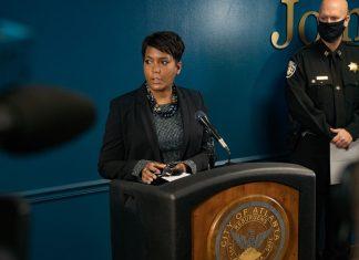 Keisha Lance Bottoms won't seek re-election Atlanta mayor